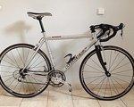 "Rocket Custom Bikes ""Team Race"" ALU-Rennrad"