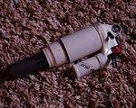 Rock Shox Monarch RC3 Plus 216x63mm weiss, Schnäppchen