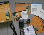 Garmin eTrex Vista HCx inkl. Topo Deutschland Germany