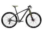 Niner Air 9 RDO Race Elite Carbon Mountainbike 2015