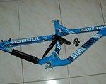 Commencal Commençal V3 DH Supreme 2012