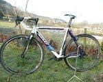 Ridley Crosswind Cyclocross