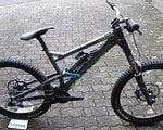 Canyon Torque FRX Whipzone 2013 Grosse M