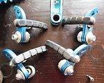 Joe's Joe´s Brake blau retro selten