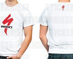 Stickerriese Specialized S-Works Logo T-shirt