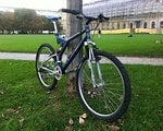 Cycle Craft Cyclecraft CSX 02 Cycle Craft Fully MTB