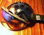 Giro MANIFEST Skiebrille / DH