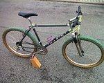 Marin Eldridge Grade 1993 Retro Mountainbike XT Ausstattung Michelin Wild Gripper etc