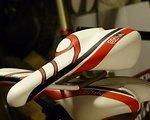SQlab NEU! 611 Titan Tube Race MTB/Road Sattel 12 cm NEU!
