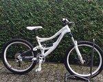 Specialized SX Trail I Komplettbike Gr. M wie neu !!!
