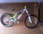 NS Bikes NS SODA FR 1 2013 Größe M