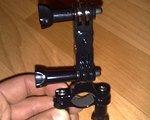 Gopro Neu Lenkerhalterung MTB Camera 10,-
