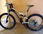 Cannondale neuw. Cannondale Scalpel 29 Carbon Team in Large