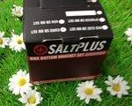 Saltplus Euro SB BB SET BMX