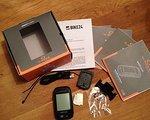 Osynce Navi2Coach GPS Navigation mit ANT+