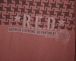 Rotwild R.e.d Rotwild RED Jersey XL