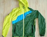 Platzangst Airy Jacket Gr. M / Grün