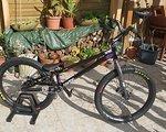 "Tms-Bikevision TMS COMBO ""Léo"" V2 Street Trial Bike"