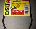 Delta Duracote PTFE Beschichtete schaltzüg, 3 Stück