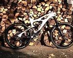 Ibis Cycles '13 Mojo HD 160mm, Large, TOPZUSTAND! VHB!