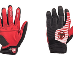 Sombrio Cart3L Gloves Mars Red XL