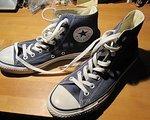 Converse Chucks Blau 39,5