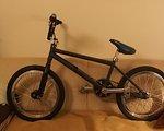 """S&m Bikes BMX Profirad, S&M Bikes """"Josh Stricker"""", sehr stabil!"""