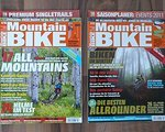 Mountain Bike ZEITSCHRIFT