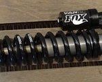 Fox Van RC 241x76mm 2014 NEU