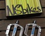 NS Bikes Aerial Pro 2012 NEU