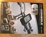 Tiga Bike Console für I-Phone 3, 3GS, 4, 4S
