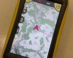 Navad TRAIL GPS, inkl WORLDWIDE FREE MAPS!