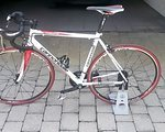 Cannondale Connondale CAAD8 (model 2012)