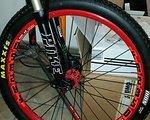 DT Swiss FR2350 Laufradsatz