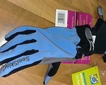 Sealskinz All Weather Cycle Gloves Damen