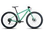 Niner Ros 9 Plus Pro Fat Bike 2015
