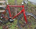Rocky Mountain Sppedbike Citybike Rocky Mountain Rh 55,5