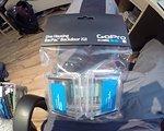 GOPRO Dive Housing BacPac Backdoor Kit *NEU*