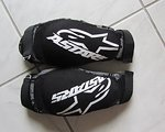 Alpinestars Alps Kevlar Elbow Guard 2013 L/XL