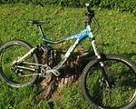 Giant Glory 01 2014 - Fast suspension - L