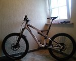 Specialized Stumpjumper FSR Elite 2011