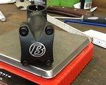 Bontrager SSR Vorbau 110 mm