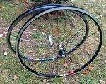 Mavic Laufradsatz Ritchey WCS mit Mavic Felgen