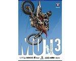 Racer X Moto 3 BluRay Disc