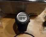 Garmin GPS Laufuhr Forerunner 410 - GPS Trainingscomputer