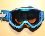 Spy Klutch Goggle Throwback blue