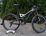 Specialized S-Works Stumpjumper FSR (2013) Gr. L