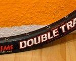 Sun Rims double track dh fr felge 26zoll