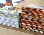 Bike & Mountainbike 20kg Zeitschriften aus 2012-2014
