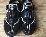 Shimano SH-WM82 - MTB Schuhe – Wie neu - 5x getragen - Größe 39